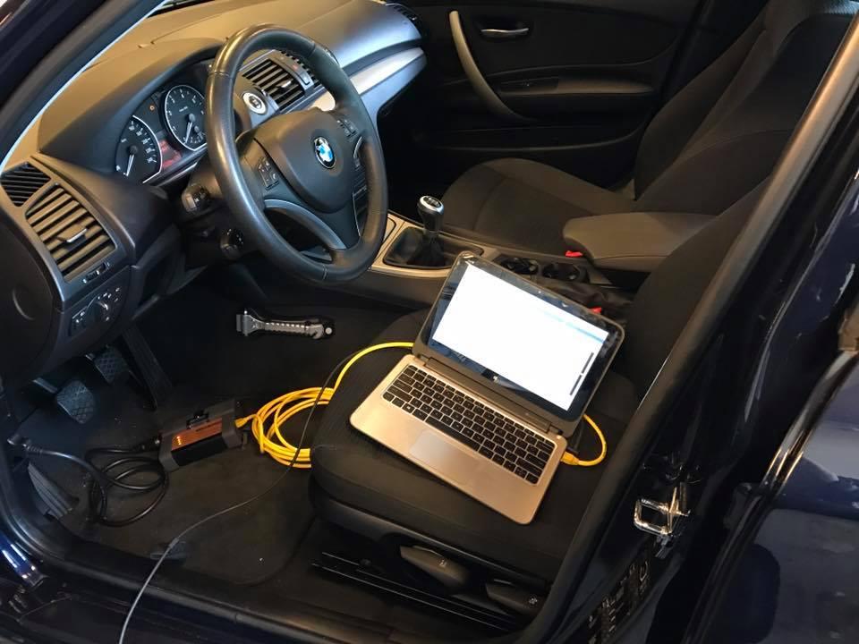 Hedendaags Coderen, uitlezen en programmeren BMW - BMW Specialist PROCAR SA-67