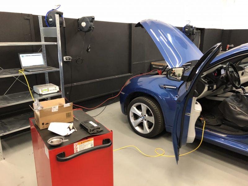 Hedendaags Coderen, uitlezen en programmeren BMW - BMW Specialist PROCAR EY-06